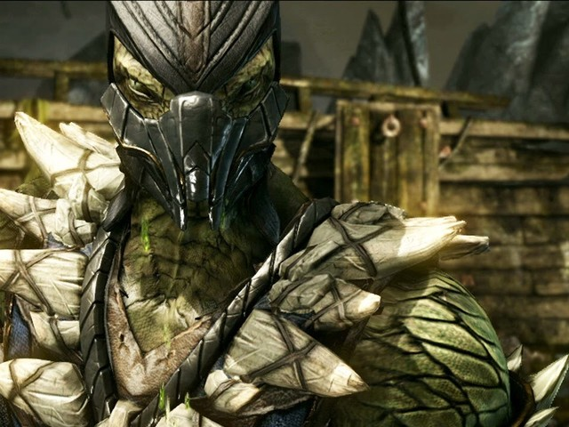 Mortal Kombat 11 is likely to feature Reptile according to devs' comments