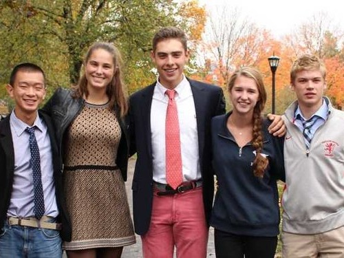 What it's like to attend Phillips Exeter Academy, one of the most elite boarding schools in America
