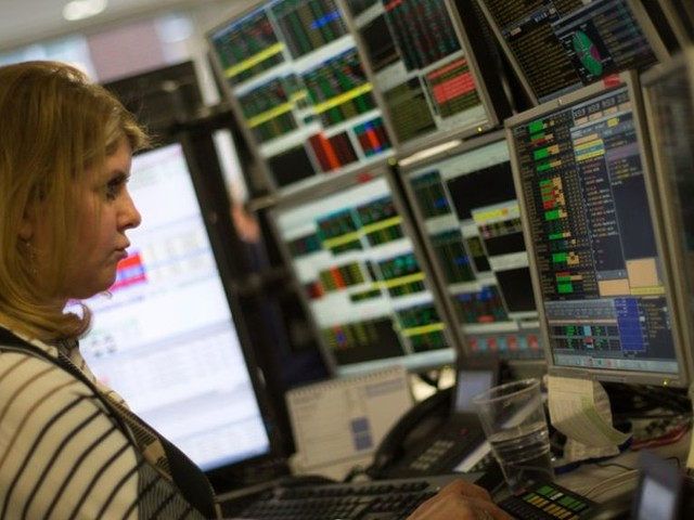 FTSE 100 slips as Centrica shares plunge