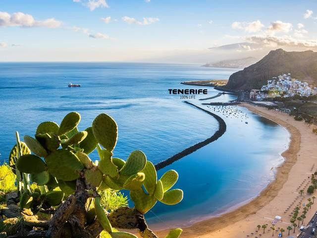 Tenerife Holidays 2017 / 2018 | Holidays from £147pp | loveholidays.com