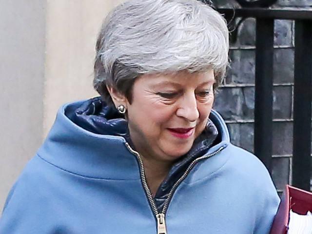 Theresa May Rejects Claims By Tory Defectors She Has Abandoned 'Moderate' Politics