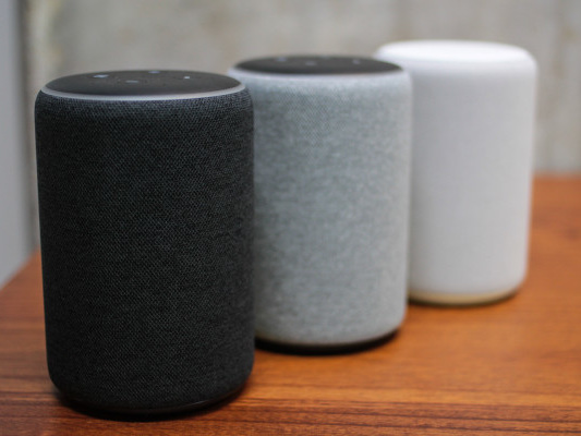 Amazon Music customers can now talk to Alexa more naturally