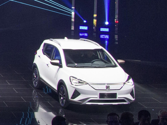 Volkswagen to invest ~$18B in China through 2022 on e-mobility, autonomy, digitalization, mobility services; new JAC-VW electric SUV