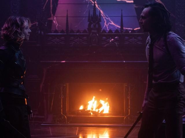 'Loki' Fans Can't Handle That Wild Season Finale Ending