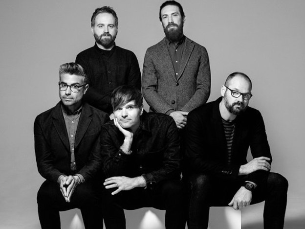 Death Cab For Cutie unveil To The Ground, second track from forthcoming Blue EP