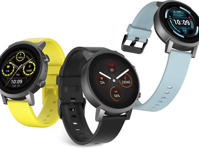 Mobvoi is giving buyers a full refund on the $199 TicWatch E3 - if they're fit enough