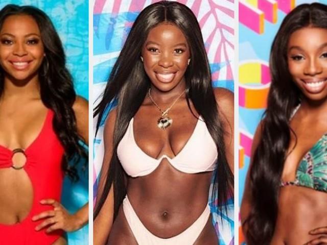 Love Island Needs Black Women. Do Black Women Need Love Island?