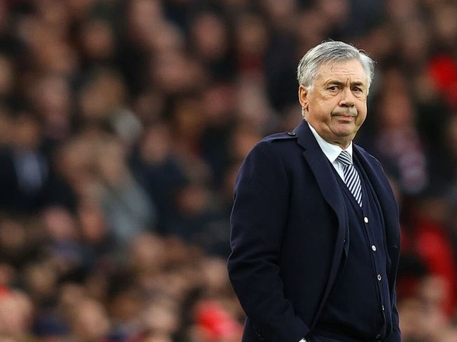 Everton news and transfers LIVE - Manchester United squad revealed, Blues team news, Carlo Ancelotti's message