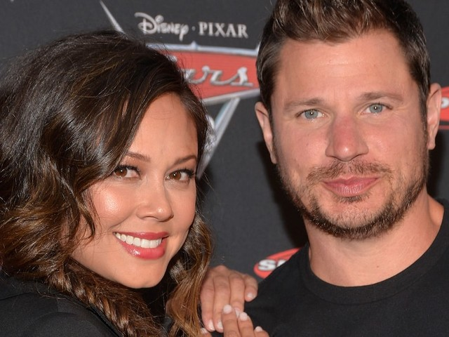 Nick Lachey Pays Tribute to 'Beautiful' Wife, Vanessa, on Their Sixth Anniversary