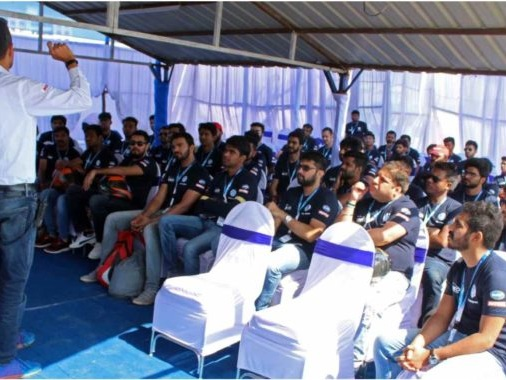 Volkswagen Ameo Cup Qualifiers Attract Highest Number of Entries This Year