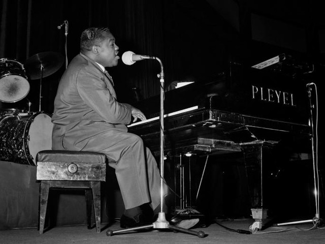 Remembering Fats Domino, the Rock Legend Who Took Over the World but Never Left New Orleans