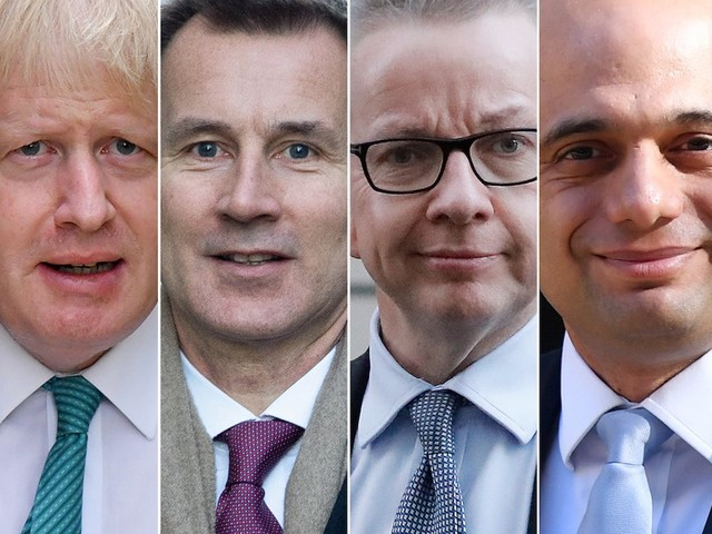Why Brexit could quickly bring down Britain's next prime minister