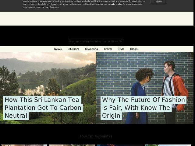How This Sri Lankan Tea Plantation Got To Carbon Neutral