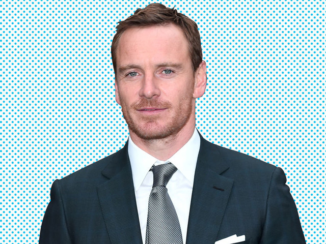 Michael Fassbender on The Snowman, Doing a Rom-Com, and Kissing Himself in Alien: Covenant