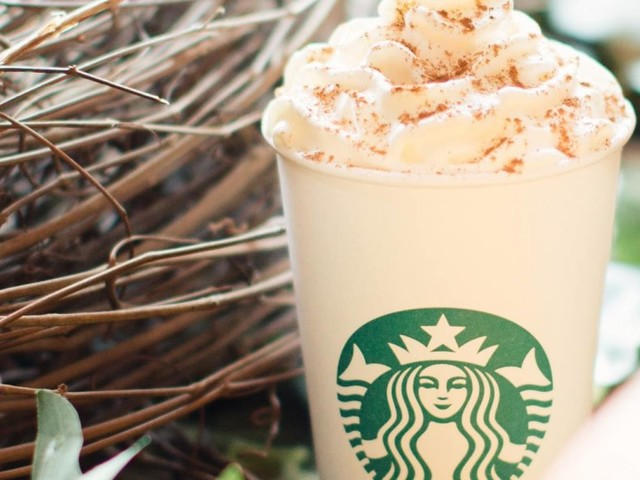 Starbucks' Pumpkin Spice Latte is 'officially' on sale today after botched rollout (SBUX)