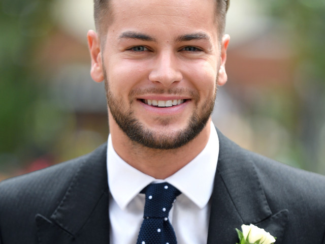 Love Island's Chris Hughes looks hilariously unrecognisable in this throwback from his school days