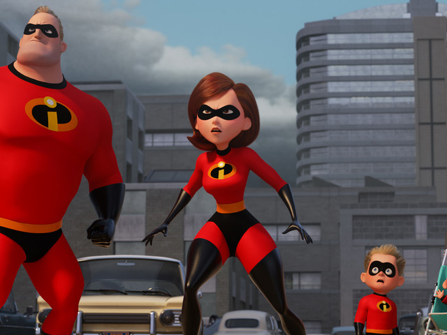 'Incredibles 2' Full Cast & Character Descriptions Revealed!
