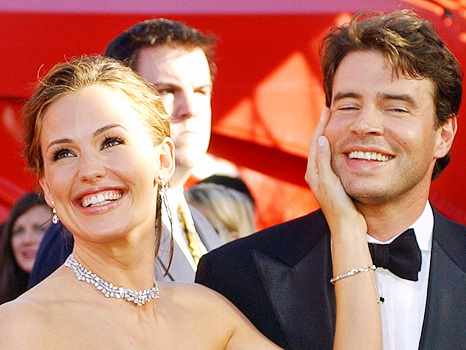 Scott Foley Confesses He Doesn't 'Keep In Contact' With Ex Jennifer Garner In Rare Interview About Marriage