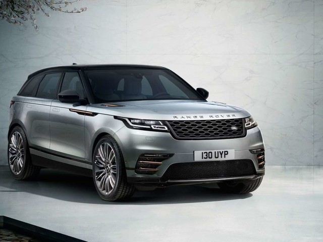 Range Rover Velar India Prices Leaked Ahead Of Launch