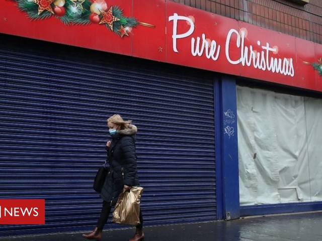 Covid in Scotland: Scottish ministers to consider Christmas plans
