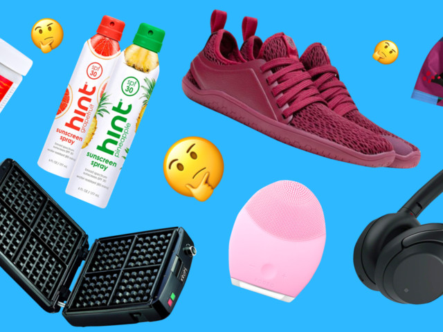 21 products we were hesitant about at first but ended up really liking