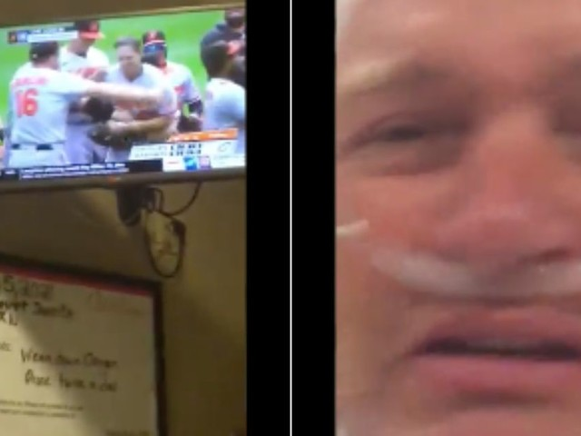 John Means' no-hitter meant everything to a longtime Orioles fan in hospital