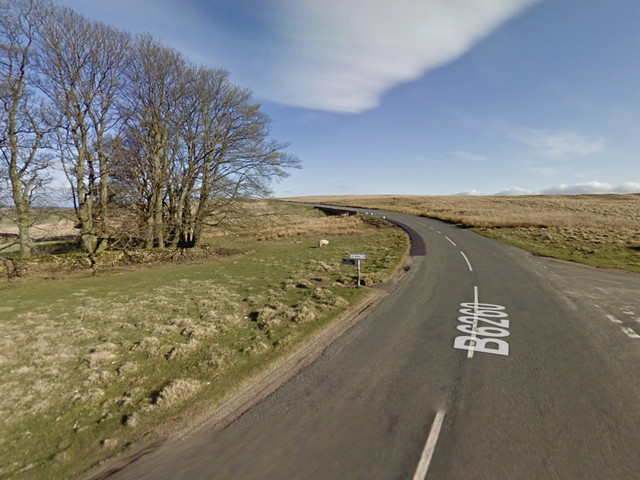 Woman, 20, and man, 24, killed after cops find van crashed off side of the road