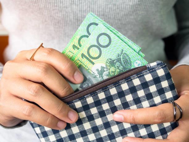 Market Morning Briefing: Aussie Has Risen Past 0.78