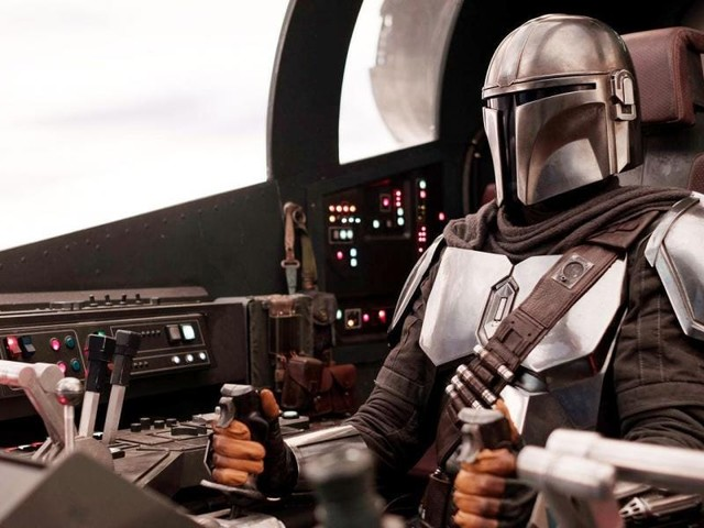 'The Mandalorian' episode 2 reveals how different the Disney Plus show is from the 'Star Wars' movies