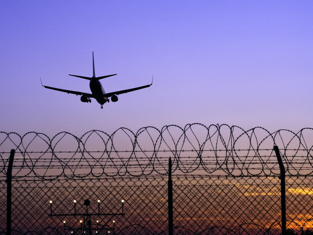 UK Flights To The US To Be Subject To Stricter Security Checks