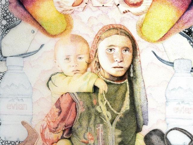 Time to raise profile of contemp non-western art: Faiza Butt