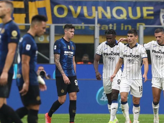 Inter Milan vs Atalanta: Match Recap