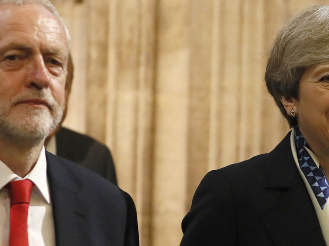 What Jeremy Corbyn Must Do To Become The Next Prime Minister