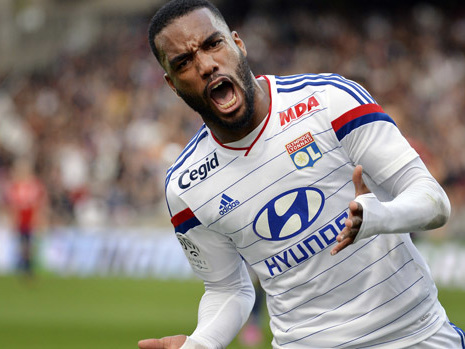 Arsenal could miss out on Lacazette as Atletico Madrid offer more