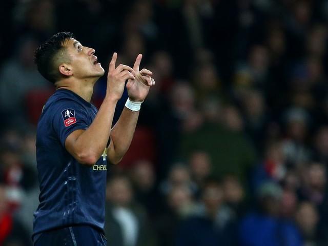 Alexis Sanchez: under-appreciated asset or washed-up?