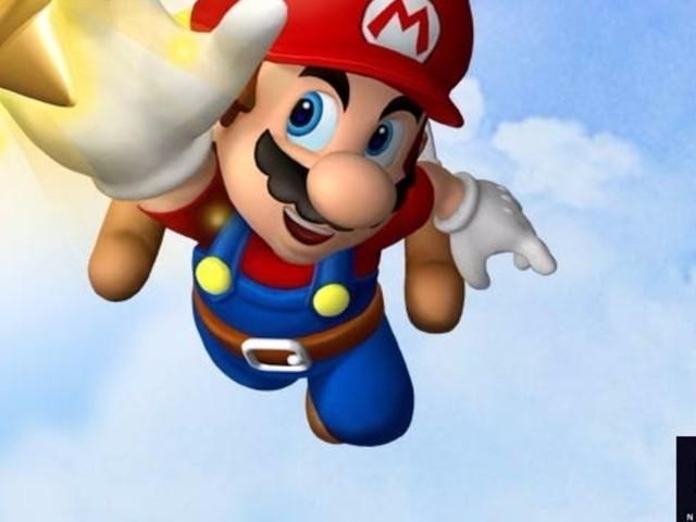 Remembering Super Mario Sunshine