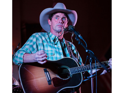 Rich Hall announced 2 new tour dates