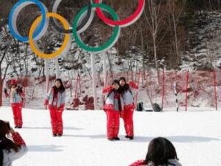 USOC: No plans for American bid for 2026 Olympics