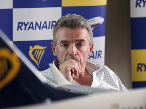 Ryanair compensation: what you need to know