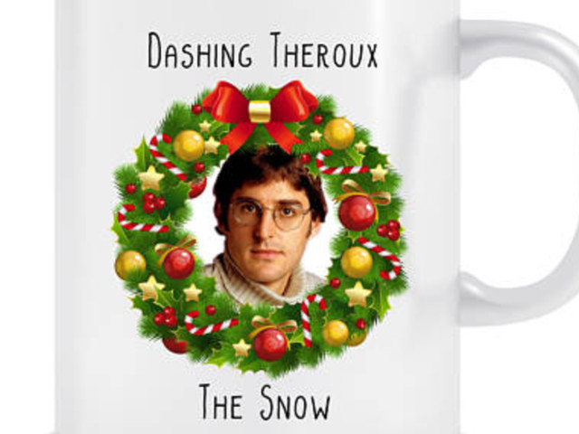 7 Louis Theroux-Themed Christmas Gifts For The Super Fan In Your Life