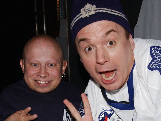 Mike Myers Remembers 'Austin Powers' Co-Star Verne Troyer: 'He Will Be Greatly Missed'