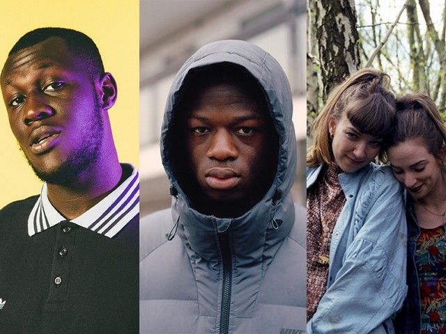 Stormzy, J Hus, The Big Moon and more announced for Mercury shortlist