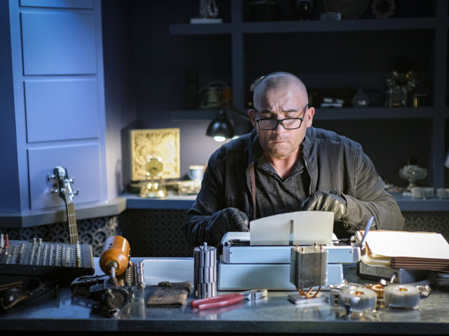 Why 'Legends of Tomorrow' Is the Best Show in the 'Arrow'-verse
