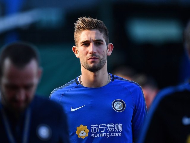 """Gagliardini: """"Inter Milan can't afford to miss out on the Champions League again"""""""