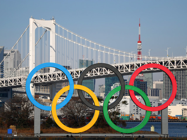 Tokyo 2020 Olympics broadcasting to be rotated by Japanese television networks on daily basis