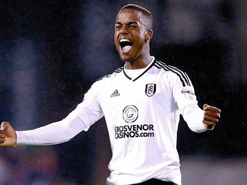 Fulham starlet Sessegnon 'washed and ironed own kit' after being left stranded at game