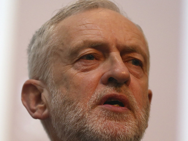 Jeremy Corbyn Under Fire As Parliamentary Labour Party Angrily Defends Tom Watson In Momentum Row