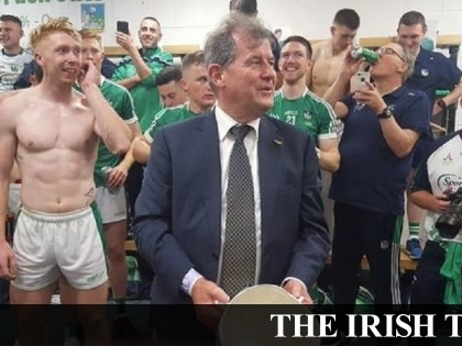 JP McManus donates €100,000 to every GAA county board