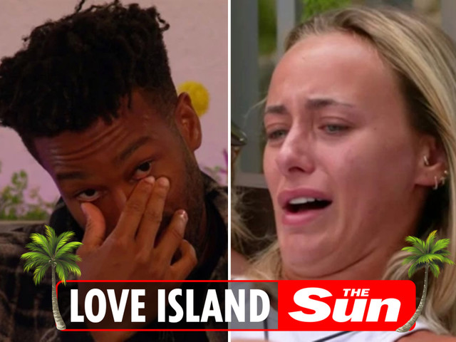 Love Island 2021 is the most complained about series EVER