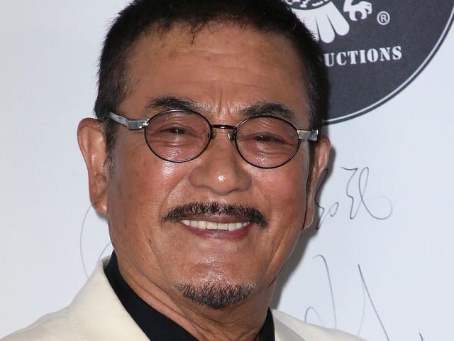 Sonny Chiba, Kill Bill Star And Martial Artist, Dies Aged 82